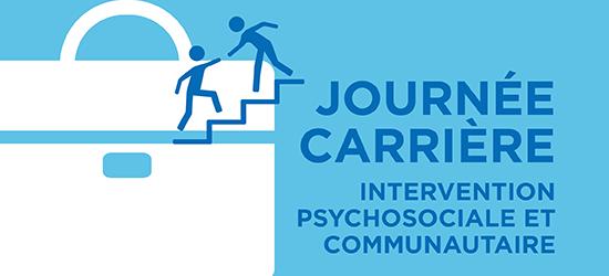 Journée carrière : Secteur de la santé et des services sociaux